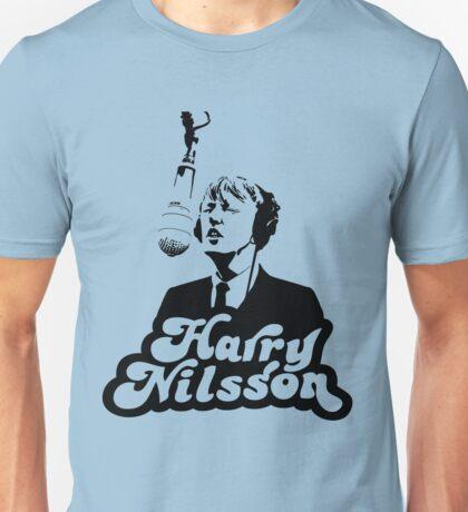 The Incredible Schmilsson Unisex T-Shirt