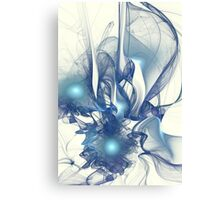 Wind in Sails Canvas Print