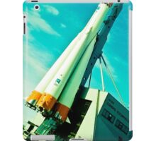 To infinity and beyond. iPad Case/Skin