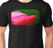 Bel Air in the Grass Unisex T-Shirt