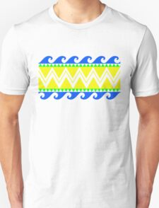 Water And Teeth Unisex T-Shirt