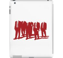 Headless iPad Case/Skin