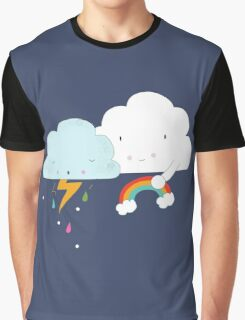 Get well soon little cloud Graphic T-Shirt