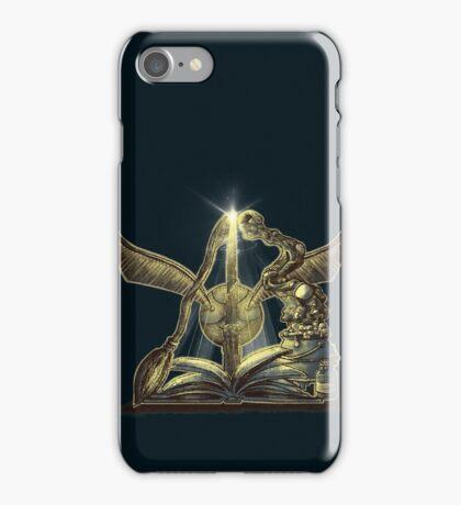 Magical iPhone Case/Skin
