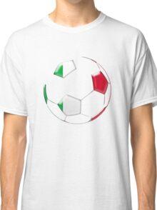 Football Italy  Classic T-Shirt
