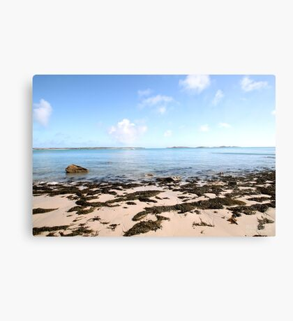 Bar Point Canvas Print