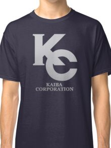 Kaiba Corp Classic T-Shirt