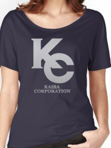 Kaiba Corp Women's Relaxed Fit T-Shirt