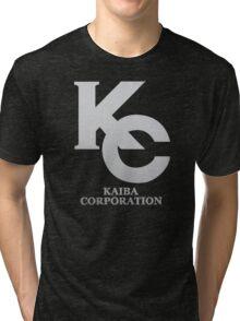 Kaiba Corp Tri-blend T-Shirt
