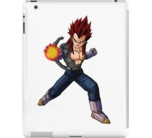 Super Saiyan 3 Vegeta iPad Case/Skin