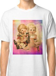 THIS GIRLS LIFE 5 Classic T-Shirt