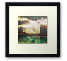 Marsh Framed Print