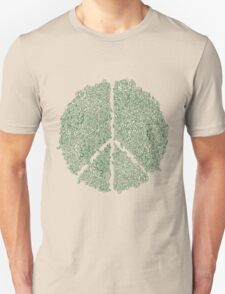 Peace and Nature T-Shirt