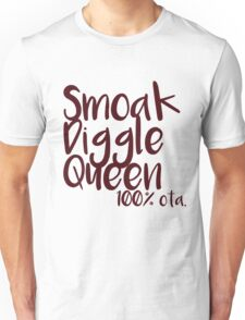 Original Team Arrow Design Unisex T-Shirt