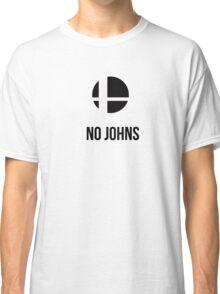 No Johns Classic T-Shirt