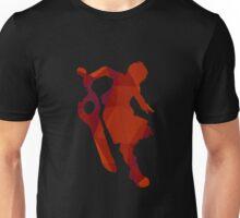 Shulk - Fractal Unisex T-Shirt