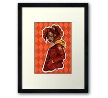 Rose Weasley Framed Print
