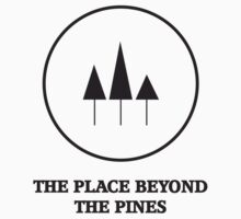 The Place Beyond the Pines by gabe4lyfe
