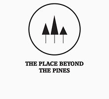 The Place Beyond the Pines Men's Baseball ¾ T-Shirt