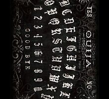 Ouija Board by emmalemon97