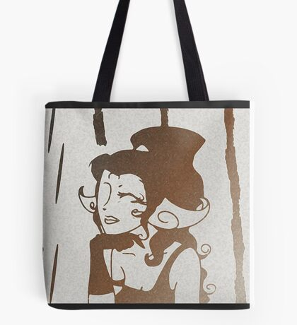 Free Thinker Tote Bag