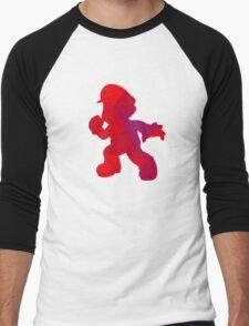 Mario - Fractal T-Shirt