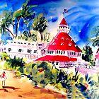 Hotel del Coronado, San Diego by johndunn