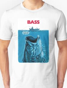 GONNA NEED A BIGGER BOAT Unisex T-Shirt