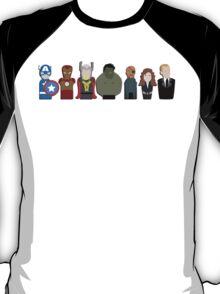Avenge The Earth T-Shirt