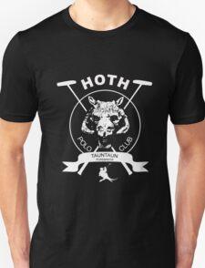 Hoth Polo Club Unisex T-Shirt