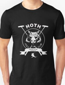 Hoth Polo Club T-Shirt