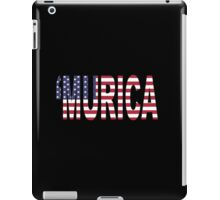 Murica iPad Case/Skin