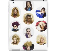 all star 2. iPad Case/Skin