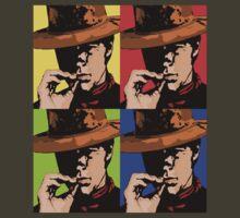 Dirty Clint by SimplyMrHill