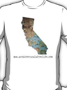 California Urbex T-Shirt