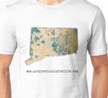 Connecticut Urbex Unisex T-Shirt