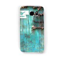 Michelle Grant DesiGns Logo Samsung Galaxy Case/Skin
