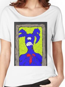 Broken Heart Women's Relaxed Fit T-Shirt