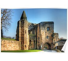 Gatehouse and Pend Poster