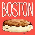 Boston Cream by Avé Renée