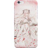 Zero - Drakengard 3 iPhone Case/Skin