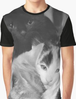 Pile of Kittens (Clothing Products) Graphic T-Shirt