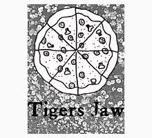 Tigers Jaw Pizza Unisex T-Shirt