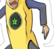 Gavin Free - Banana Sticker