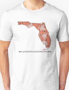Florida Urbex Unisex T-Shirt