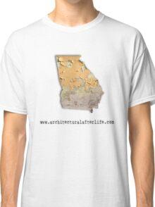Georgia Urbex Classic T-Shirt