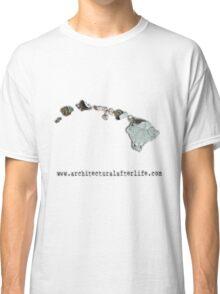 Hawaii Urbex Classic T-Shirt