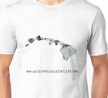 Hawaii Urbex Unisex T-Shirt
