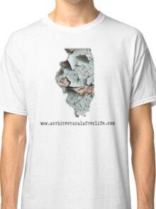 Illinois Urbex Classic T-Shirt
