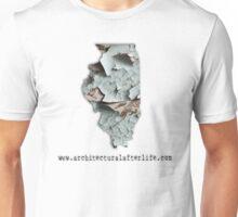 Illinois Urbex Unisex T-Shirt